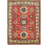 Link to 5' 6 x 7' 6 Kazak Oriental Rug