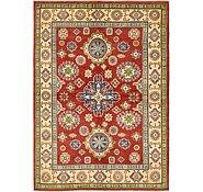 Link to 170cm x 245cm Kazak Oriental Rug