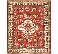 Link to 5' 10 x 7' 5 Kazak Oriental Rug