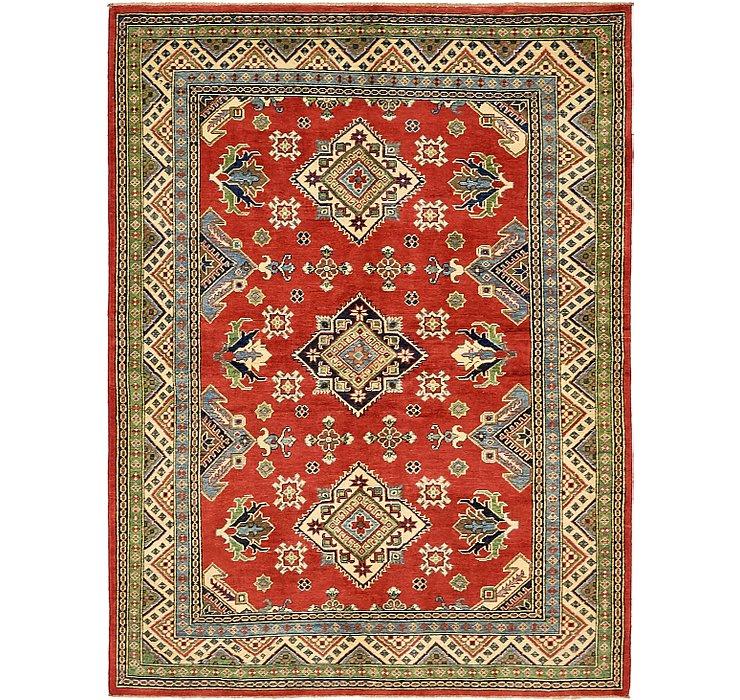 5' 3 x 7' 5 Kazak Oriental Rug