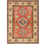 Link to 122cm x 173cm Kazak Oriental Rug