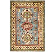 Link to 3' 10 x 5' 8 Kazak Oriental Rug