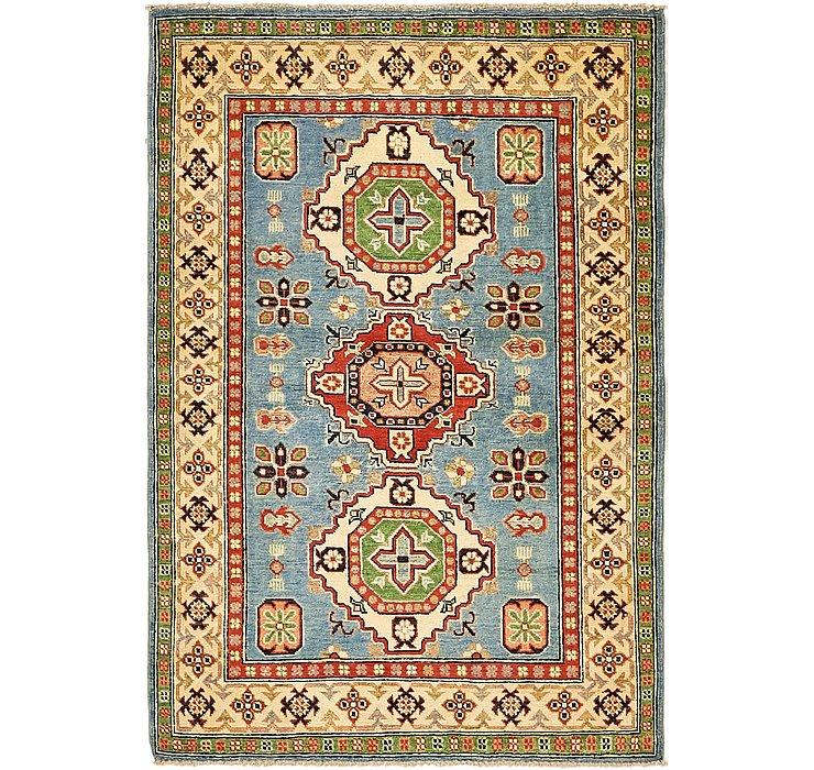 3' 10 x 5' 8 Kazak Oriental Rug