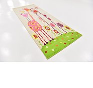 Link to 4' x 10' Play Time Runner Rug