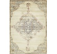 Link to 5' 3 x 7' 6 Aria Rug