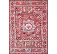 Link to Unique Loom 5' 3 x 7' 4 Mamluk Rug
