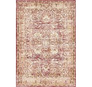 Link to 5' 2 x 7' 6 Aria Rug