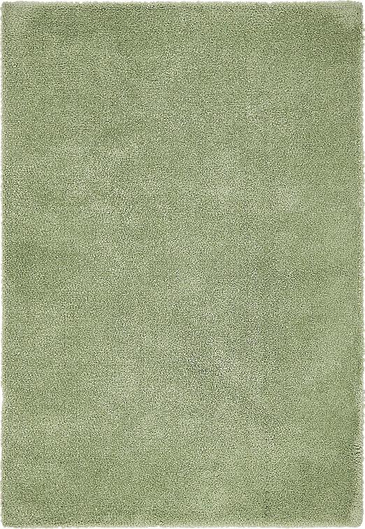 Green 5 3 X 7 7 Solid Shag Rug Area Rugs Esalerugs