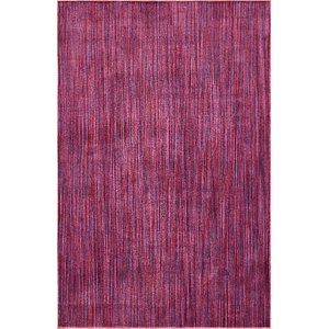 Unique Loom 5' x 7' 10 Loft Rug