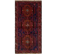 Link to 3' 4 x 6' 8 Balouch Persian Rug