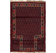 Link to 90cm x 135cm Balouch Persian Rug