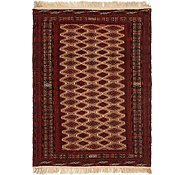Link to 3' 6 x 4' 10 Bokhara Oriental Rug