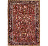 Link to 7' 8 x 10' 7 Heriz Persian Rug