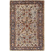 Link to 7' 3 x 10' 6 Heriz Persian Rug