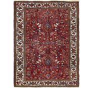 Link to 8' x 10' 7 Heriz Persian Rug