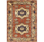 Link to 4' 8 x 6' 5 Kazak Oriental Rug