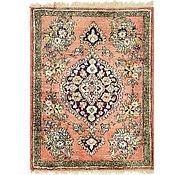 Link to 2' x 2' 7 Kashmir Oriental Rug