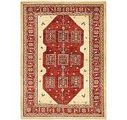 Link to 4' 7 x 6' 2 Ghashghaei Persian Rug