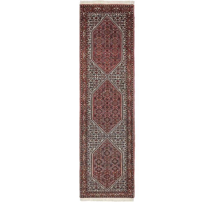 2' x 7' 10 Bidjar Persian Runner Rug