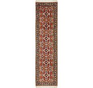 Link to 2' 3 x 8' 7 Bidjar Persian Runner Rug
