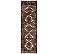 Link to 2' 6 x 8' 7 Chenar Persian Runner Rug