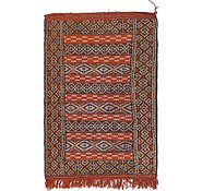 Link to 100cm x 160cm Moroccan Oriental Rug
