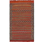 Link to 2' 10 x 5' Moroccan Rug