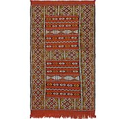 Link to 2' 7 x 4' 10 Moroccan Oriental Rug