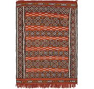 Link to 3' 3 x 4' 10 Moroccan Oriental Rug