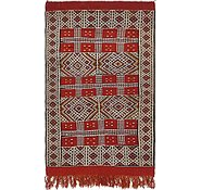 Link to 3' x 4' 10 Moroccan Rug