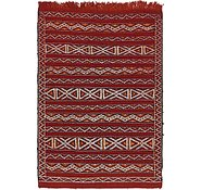 Link to 97cm x 145cm Moroccan Rug
