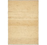 Link to 3' 3 x 4' 9 Indo Gabbeh Rug