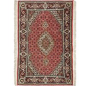 Link to 2' 2 x 3' 4 Tabriz Persian Rug