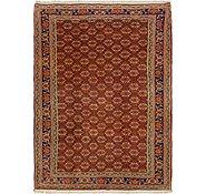 Link to 230cm x 320cm Bidjar Persian Rug