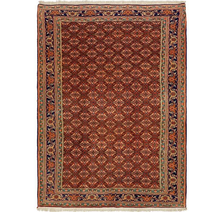 7' 7 x 10' 6 Bidjar Persian Rug