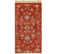 Link to 85cm x 170cm Antique Finish Rug