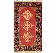 Link to 85cm x 160cm Antique Finish Rug