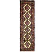 Link to 2' 7 x 9' 5 Chenar Persian Runner Rug