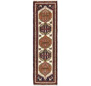 Link to 2' 7 x 9' 7 Ardabil Persian Runner Rug