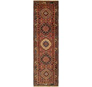 Link to 2' 10 x 10' 2 Yalameh Persian Runner Rug
