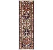 Link to 2' 6 x 9' 6 Ardabil Persian Runner Rug