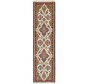 Link to 2' 3 x 10' 8 Qom Persian Runner Rug