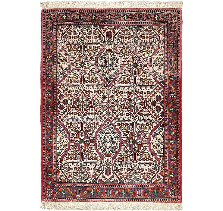 3' 8 x 5' 2 Maymeh Persian Rug