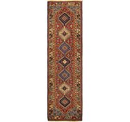 Link to 2' 8 x 10' Yalameh Persian Runner Rug