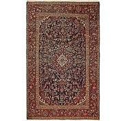 Link to 4' x 6' 7 Kashan Persian Rug