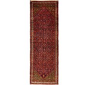 Link to 4' 7 x 13' 5 Hossainabad Persian Runner Rug