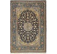 Link to 5' x 7' 7 Isfahan Persian Rug