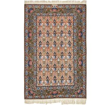 160x249 Isfahan Rug