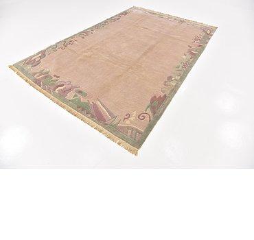 201x305 Nepal Rug