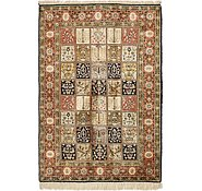 Link to 3' 8 x 5' 6 Kashmir Oriental Rug